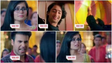 Yeh Rishtey Hain Pyaar Ke September 12, 2019 Preview: Mishti and Abir To Part Ways Forever After The Latter's Accident?