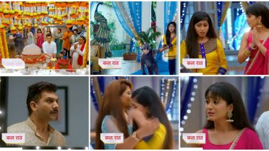 Yeh Rishta Kya Kehlata Hai September 17, 2019 Preview: Lisa Comes To The Goenka House To Meet Naira, Kairav Brings Her In Front of Akhilesh and Surekha!
