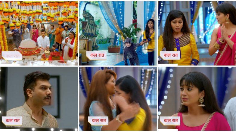 Yeh Rishta Kya Kehlata Hai September 17, 2019 Preview: Lisa Comes To The Goenka House To Meet Naira, Kairav Brings Her In Front of Akhilesh and Surekha!