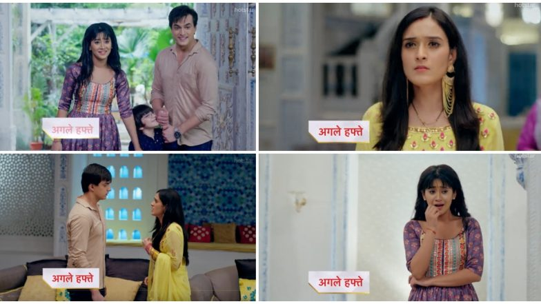 Yeh Rishta Kya Kehlata Hai September 23, 2019 Preview: Vedika Confronts Kartik Over Naira's Interference In Their Marriage!