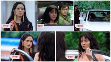 Yeh Rishta Kya Kehlata Hai September 16, 2019 Written Update Full Episode: Kartik and Naira's Growing Closeness Makes Vedika Insecure!