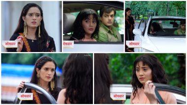 Yeh Rishta Kya Kehlata Hai September 16, 2019 Written Update Full Episode: Kartik and Naira's Growing Closeness Makes Vedika Insecure!