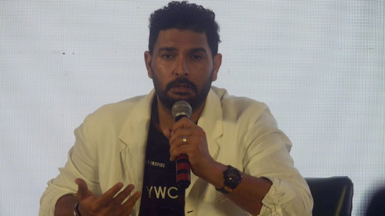 Yuvraj Singh Is Enjoying Life After Retirement, Says 'I Don't Want to Play Throughout Year'