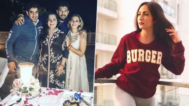 Yuvraj Singh's Sister-In-Law and MTV Ace Of Space Contestant Akanksha Sharma Granted Divorce From Husband Zoravar Singh!