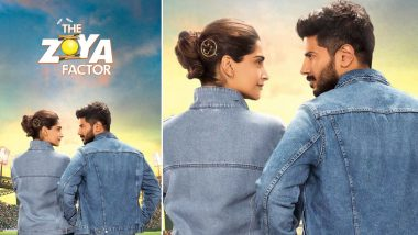 The Zoya Factor Movie: Review, Cast, Box Office, Budget, Story, Trailer, Music of Dulquer Salmaan and Sonam Kapoor Film