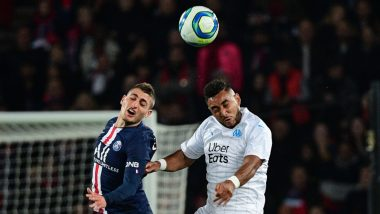 League 1 2019-20: Doubles for Mauro Icardi, Kylian Mbappe as PSG Beat old rivals Marseille 4-0