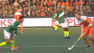 Pakistan Crashes Out of Tokyo Olympics 2020, Loses 6-1 to Netherlands in Hockey Qualifier
