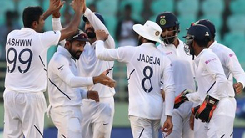 India's Home Dominance: A Big Reason Behind Their No.1 Ranking in Test