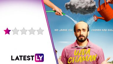 Ujda Chaman Movie Review: Sunny Singh, Maanvi Gagroo's Film Is a Loud, Insensitive Comedy That Does Harm to Its Cause