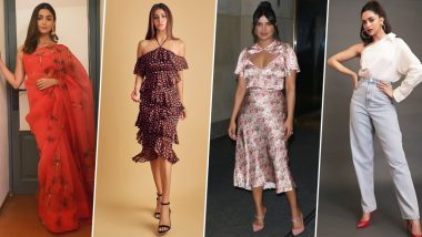 Deepika Padukone, Priyanka Chopra and Mouni Roy Lend us some Style Inspirations this Week (View Pics)