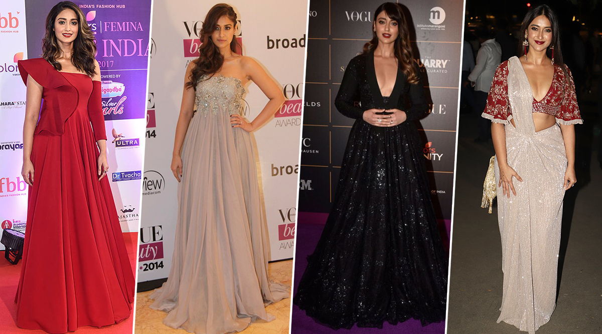 Ileana D'Cruz Birthday Special: The Pagalpanti Actress is a Stunner and a Fashion Force to Reckon With (View Pics)