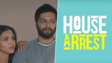 House Arrest Teaser: Ali Fazal and Shriya Pilgaonkar's Netflix Original to Release on November 15 (Watch Video)