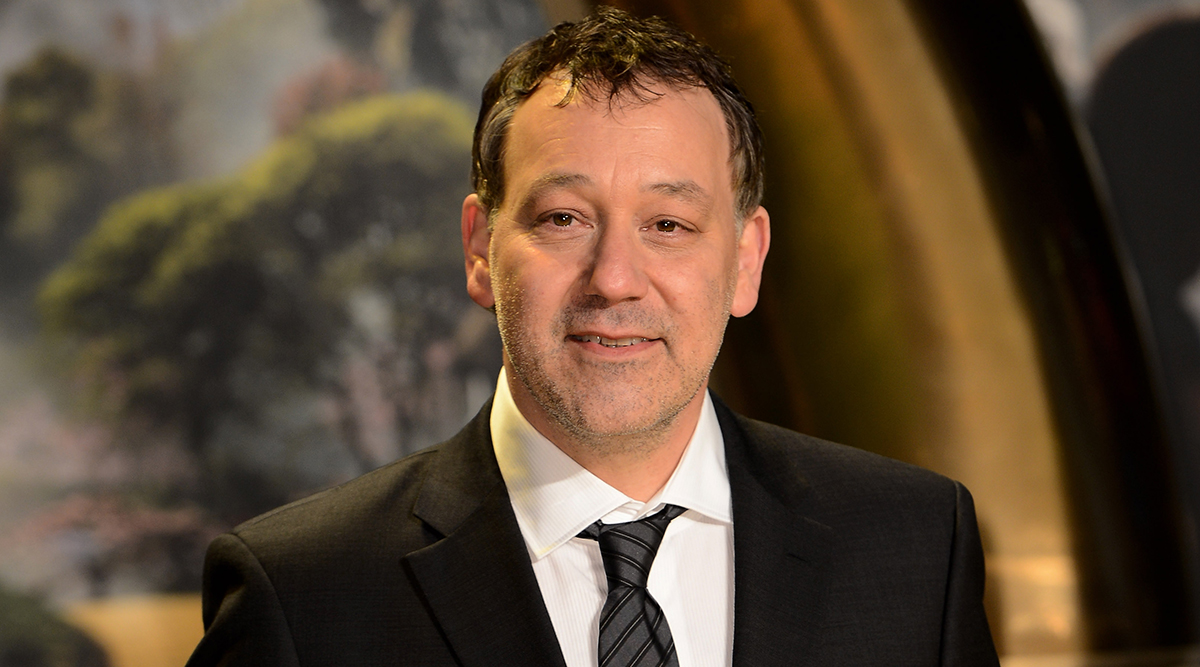 Evil Dead Creator Sam Raimi Back in the Horror Space with Untitled Sony Film
