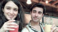 Karwa Chauth 2019: Gautam Rode Observes a Fast for Pankhuri Awasthy, the Latter Does Sargi in a Hotel Room! (Watch Video)