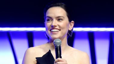 'Star Wars: The Rise of Skywalker' to Deal with Reylo Thing', Says Daisy Ridley