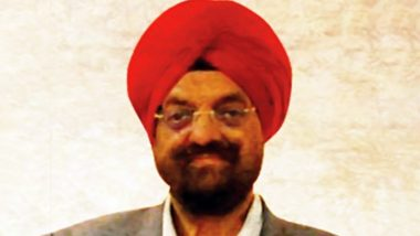 PMC Bank Ex-Chief Waryam Singh Arrested by Mumbai Police From Mahim Hideout