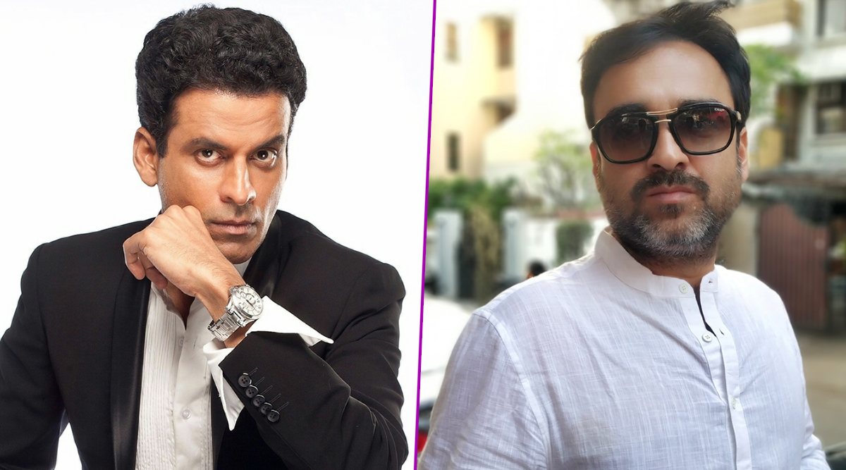 Manoj Bajpayee, Pankaj Tripathi Ask for People's Support for Bihar CM Relief Fund, an Initiative for Flood Victims