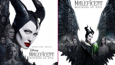 Maleficent 2 - Mistress of Evil Movie: Review, Story, Cast, Trailer, Budget, Box Office Prediction of Angelina Jolie Starrer