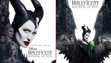 Angelina Jolie Reveals She Felt 'Broken' Before Filming 'Maleficent: Mistress of Evil'