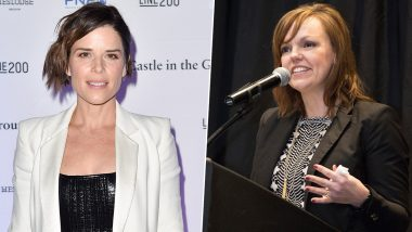 Clouds: Neve Campbell to Play Author Laura Sobiech in a Film About Her Son Zach's Battle with Cancer