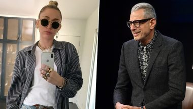 Jeff Goldblum Records a Duet with Miley Cyrus' for His New Jazz Song 'The Thrill Is Gone'