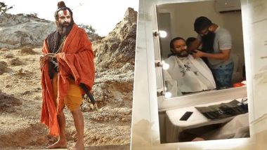 Laal Kaptaan: This is How Saif Ali Khan's Raw Naga Sadhu Look Was Created