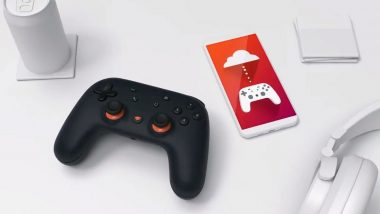 Google Stadia App Landed on Google Play Store Ahead of Official Launch: Report