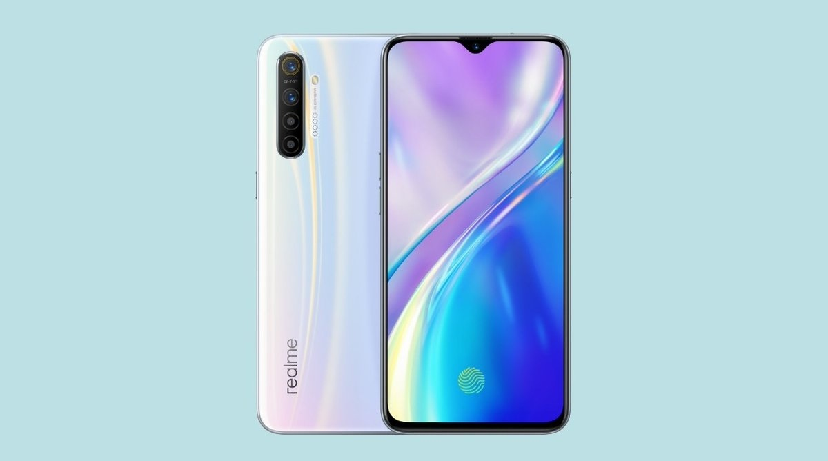 Realme X2 Pro Smartphone With 90Hz Display & 50W VOOC Fast Charging To Be Launched on October 15: Report