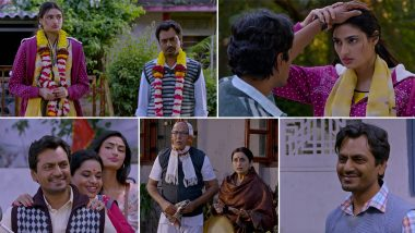 Crazy Lagdi Song from Motichoor Chaknachoor: Nawazuddin Siddiqui's Romeo is Trying Hard to Woo Athiya Shetty's Juliet (Watch Video)