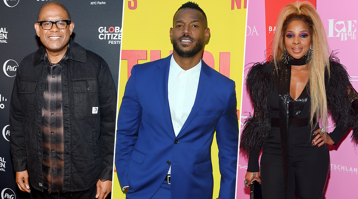 Respect: Forest Whitaker, Marlon Wayans, and Mary J Blige on Board for Singer Aretha Franklin Biopic