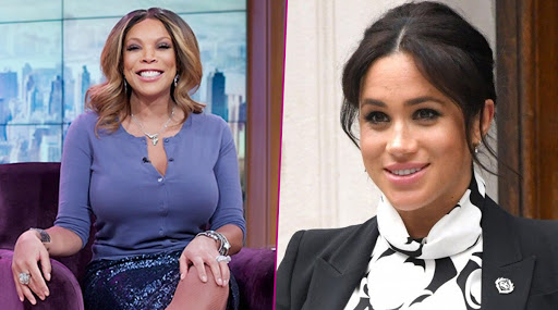 Wendy Williams Slams Meghan Markle; Says 'You Knew What You Were Doing'
