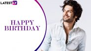 Happy Birthday, Ali Fazal! A Lookback Into His Career As He Goes From Being an Underrated Talent to Working With Gal Gadot in Death in the Nile