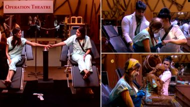 Bigg Boss 13 Preview: Sidharth Shukla, Koena Mitra to Torture Shehnaaz Gill and Mahira Sharma in Tonight's BB Task (Watch Video)
