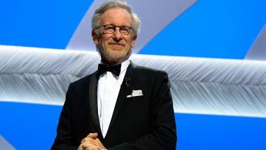 Schindler's List Director Steven Spielberg Recalls Being Bullied as a Jewish Kid in School
