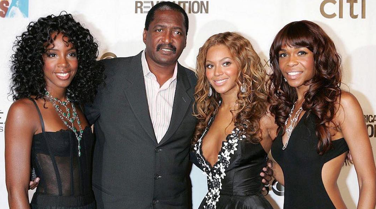 Beyonce's Dad Mathew Knowles Survived Breast Cancer; Know Why and How the Disease Affects Men
