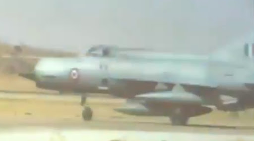 IAF Releases Promotional Video of Balakot Airstrikes on Air Force Day 2019 Event; Watch Video