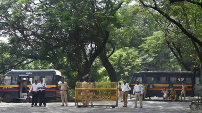 Aarey Tree Felling: Supreme Court Orders Maharashtra Government to Stop Cutting Trees For Proposed Mumbai Metro Car Shed, Next Hearing on October 21