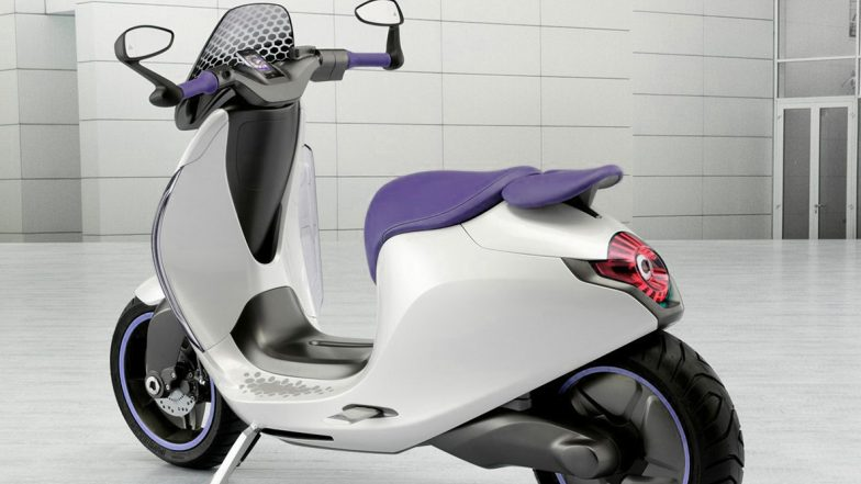 2019 10 08 1 4 784x441 - Bajaj Urbanite Electric Scooter Launching Today in India; Watch LIVE Streaming of Bajaj's New EV Launch Event