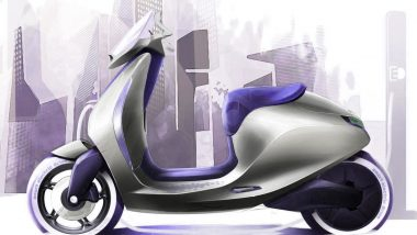 Bajaj Urbanite Electric Scooter Launch LIVE News Updates; Expected Price in India, Features & Specifications
