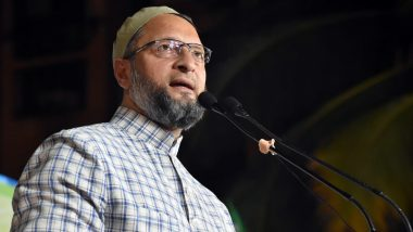 Asaduddin Owaisi Hits Out at Mohan Bhagwat Over Hindu Remark, Says 'RSS Chief Cannot Erase My History in India'