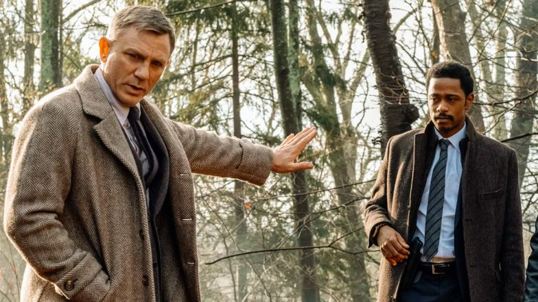 Knives Out Review: Daniel Craig Shines Bright in this Rian Johnson's Murder Mystery, Say Critics