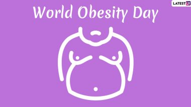 World Obesity Day 2019: Dangers of Obesity; 7 Health Risks of High BMI That Will Shock You