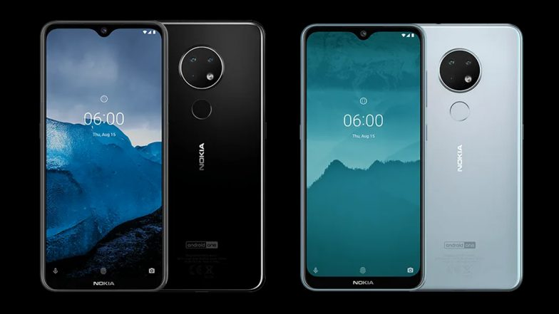 Nokia 6.2 Smartphone With Triple Rear Camera & PureDisplay Launched in India; Prices, Features & Specifications