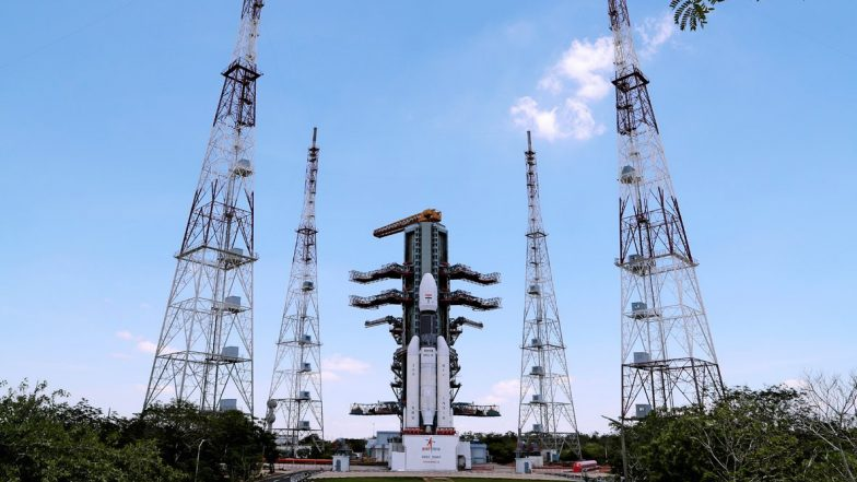 Gaganyaan Mission 2022: Training of Crew Members Including IAF Pilots Begins in Russia for India's First Unmanned Space Programme
