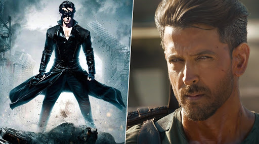 War Beats Krrish 3 To Become Hrithik Roshan's Biggest Hit Ever, Earns Rs 245.35 Crore