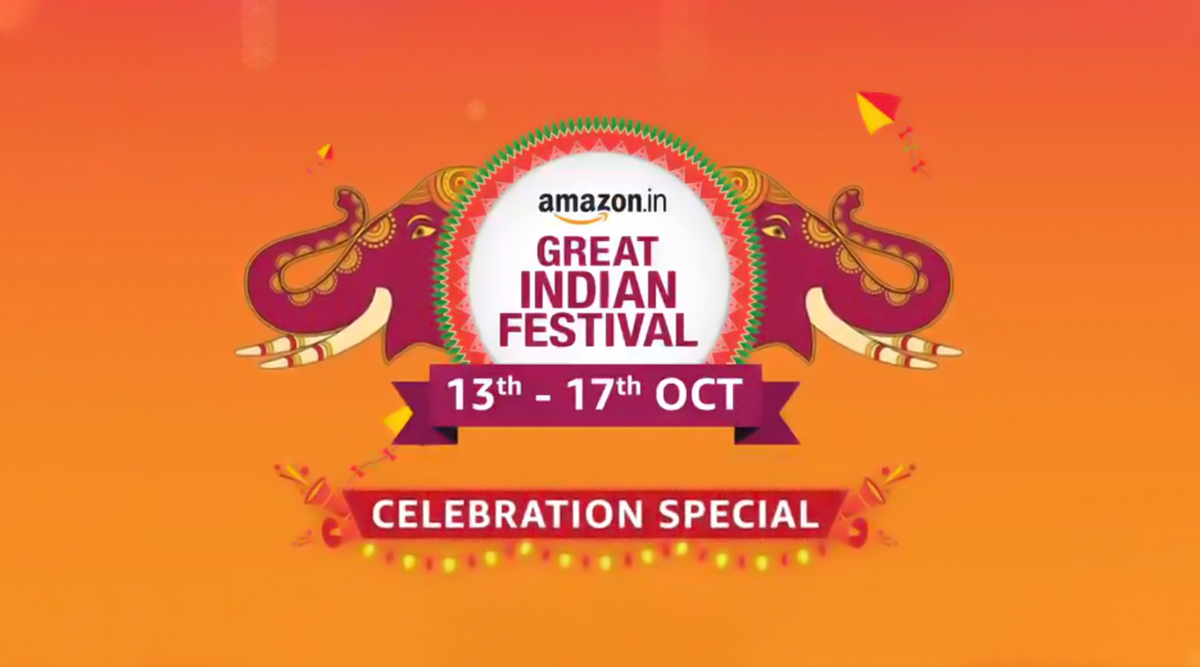 Amazon Great Indian Festival 2019: Last Day To Get Discounts on Phones, Electronics, Smart TVs & Accessories
