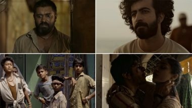 Moothon Trailer: Nivin Pauly's Menacing Avatar in This Dark Tale Will Leave You Shocked (Watch Video)