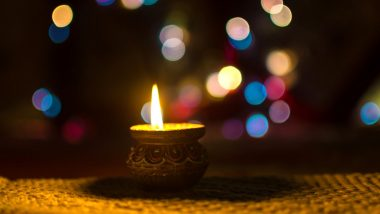 Diwali 2019 Songs Playlist: Tune In to These Top 5 Songs on the Auspicious Festival of Deepawali