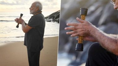 PM Narendra Modi Uses Accupressure Rollers! Amazing Health Benefits and Everything You Want to Know About The Ancient Therapy