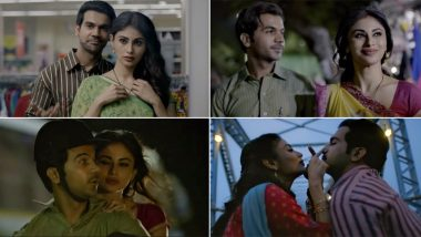 Valam Song from Made In China: Rajkummar Rao and Mouni Roy's Heartwarming Chemistry is the Highlight of This Love Ballad (Watch Video)